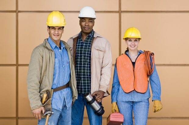 November Construction Unemployment Rates Down in 44 States Year Over Year, Says ABC
