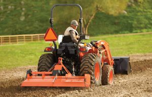 Attached to Productivity: Different Implements Allow Compact Tractors to Take On Any To-Do List