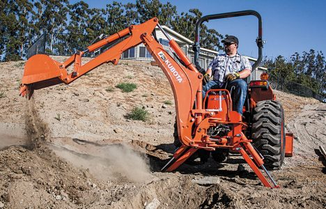 Uniquely Versatile: Utility Tractors Continue to Attract Lifestylers and Pros Lo...