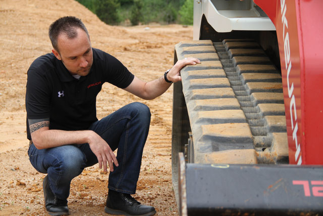 What's in an Undercarriage? Learn the Differences Between