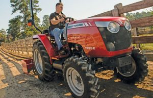 Utility Tractor Showcase: The Hottest New Chore Tractors for Both Pros and Large Estate Owners