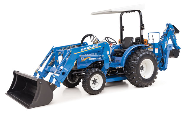 Utility Tractor Showcase: The Hottest New Chore Tractors for