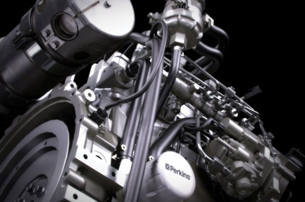 Diesel Engine Experts at Perkins Chart New Course in Data Driven Global Aftermarket Support