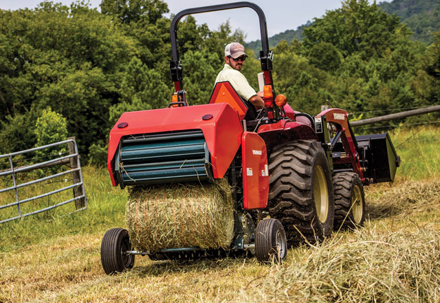 Utility Tractor Showcase: The Hottest New Chore Tractors for Both