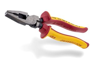 Channellock Inc. launches new line of 1000v insulated pliers