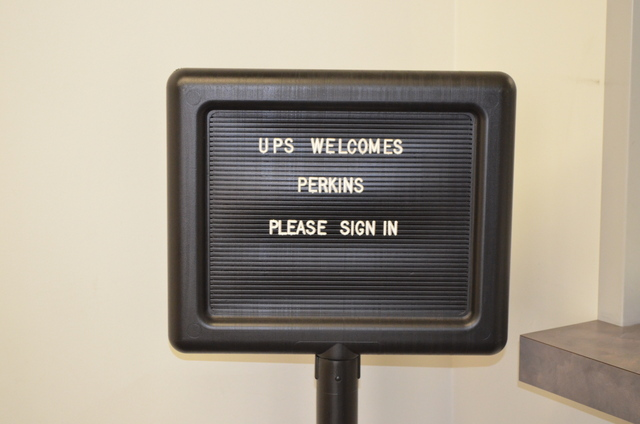 Perkins North America Regional Logistics Centre 2