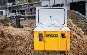 Friday Fun: Dewalt Expands ToughSystem Storage Family Offerings With Sweet Coolers