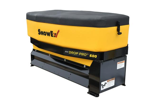 SnowEx DropPro600 2