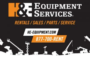 H&E Equipment Relocates to New Facility in Austin, Texas