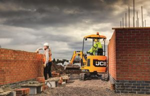 Two New JCB Compact Excavators Are Now Available in the US and Canada