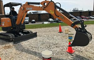 Luby Equipment expands Quincy Branch