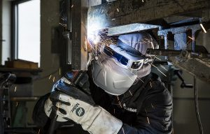 Miller announces Weld-Mask 2 helmet alternative