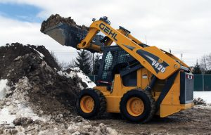 Operation Gehl: We Contrast Two Gehl Skid Steers But Find the Biggest Value Beyond the Iron