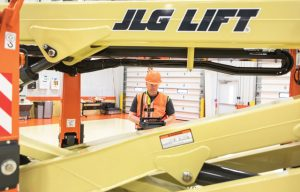 ABC and JLG form Strategic Partnership to Advance Innovation in Construction