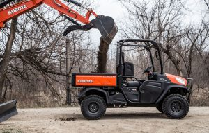 Ready to Work: Worksite Utility Vehicles Offer a Versatile and Practical Solution for Contractors