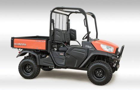 Operation Kubota: Learn What Makes the New RTV-X1120 the Perfect Utility-Focused...