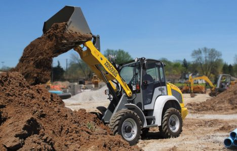 Bucket List: Let's Learn Our Bucket Options for Compact Wheel Loaders
