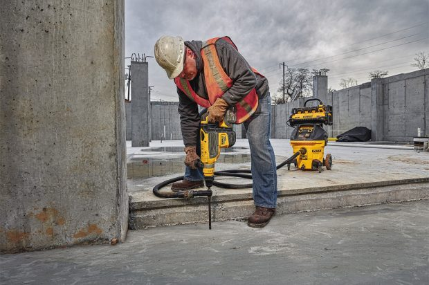 Dewalt Announces New 1 7/8- to 2-in. Hammers
