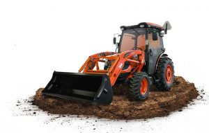 KIOTI Tractor Expands Popular DK10 Line, SE Series Set to Arrive in July