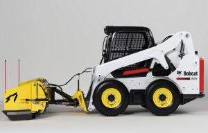 SnowWolf Introduces New Floating Technology for UltraPlow and QuattroPlow A-Frames
