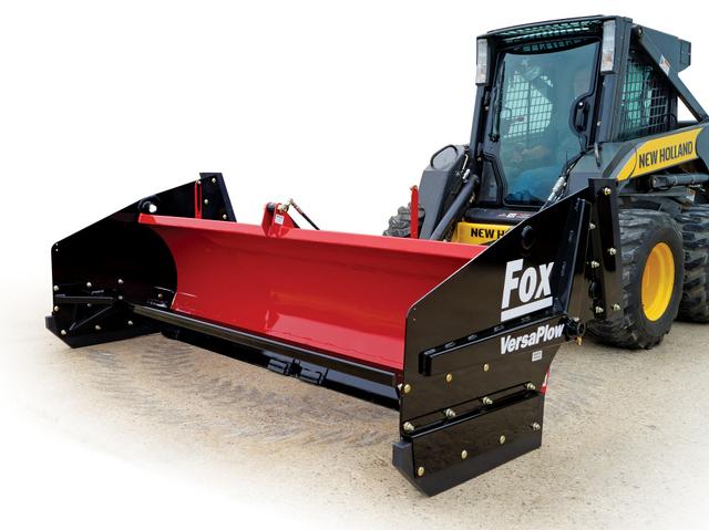 FoxPlow