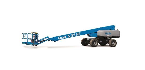 Genie S-85 HF Boom