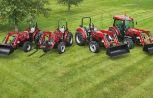 AEM Shares U.S. Tractor Sales Numbers for May (Under 40 hp Grows Slightly)