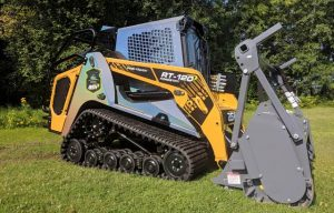 Track Loader Pioneer ASV Celebrates 35 Successful Years of Pushing Limits