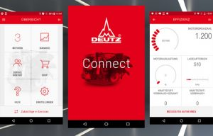Diesel Engine Experts at Deutz Win 2018 Red Dot Award for Their Service App