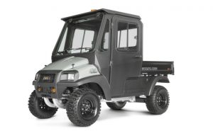 Club Car Introduces 3 & Out: A New Leasing Program for Premium Carryall UTVs