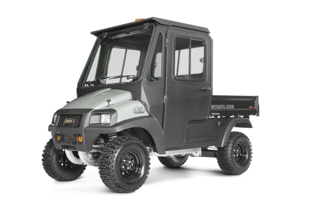 Hi res Club Car 2018 CarryAll 1500 for Lease