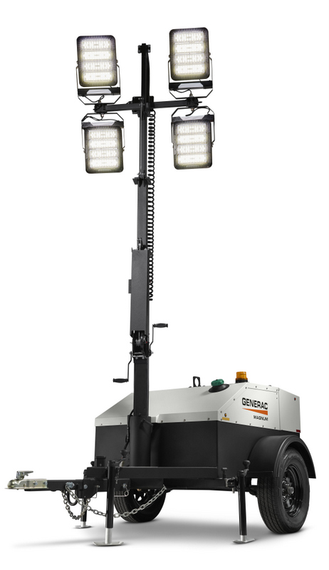 LIght Tower Generac MLT4060 LED_HERO UPDATE 5-18