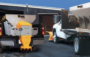 Spread the News: Meyer's Elite Series Insert Spreaders Are Designed to Reduce Maintenance, Increase Productivity