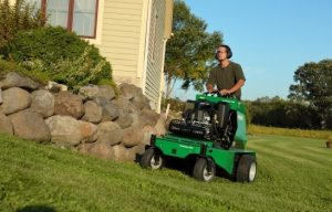 Ryan Announces Second Annual National Aerate Your Lawn Day (September 15)