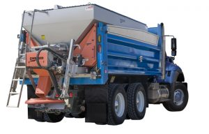 Swenson Introduces EVolution Spreader, Combining Advanced Technology and Quality Engineering