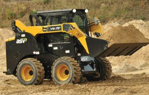ASV Skid Steers Summarized — 2018 Spec Guide