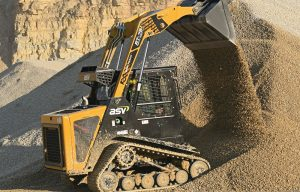 ASV Track Loaders Summarized — 2018 Spec Guide