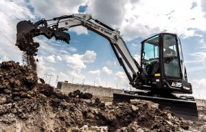Bobcat Excavators Summarized — 2018 Spec Guide