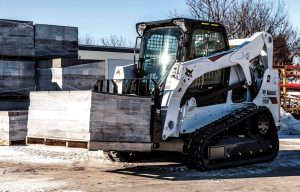 Bobcat Track Loaders Summarized — 2018 Spec Guide