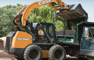 Tires vs. Tracks: Cost of Ownership Differences Between Skid Steers and Track Loaders