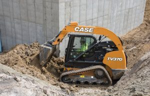Case Track Loaders Summarized — 2018 Spec Guide
