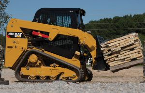 Caterpillar Track Loaders Summarized — 2018 Spec Guide