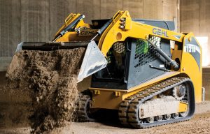 Gehl Track Loaders Summarized — 2018 Spec Guide