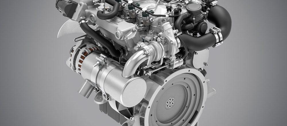 hatz engine