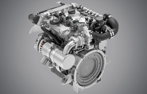 Downsizing in Deutschland: We Visit Hatz Engines in Germany to Detail Its New H-...