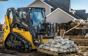 Compare Every Compact Track Loader in Our 2018 Spec Guide