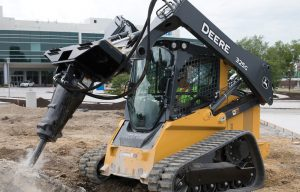 John Deere Track Loaders Summarized — 2018 Spec Guide