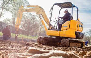 Kobelco Excavators Summarized — 2018 Spec Guide