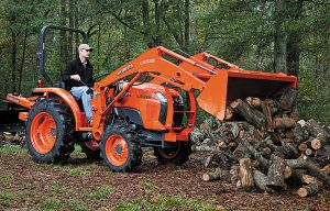 Kubota Utility Tractors Summarized — 2018 Spec Guide