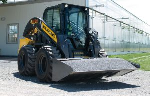 New Holland Skid Steers Summarized — 2018 Spec Guide